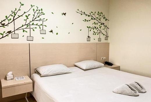 Hotel SWK 95 Surabaya - Guest room