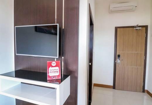 NIDA Rooms Makassar Andi Tonro - Kamar tamu