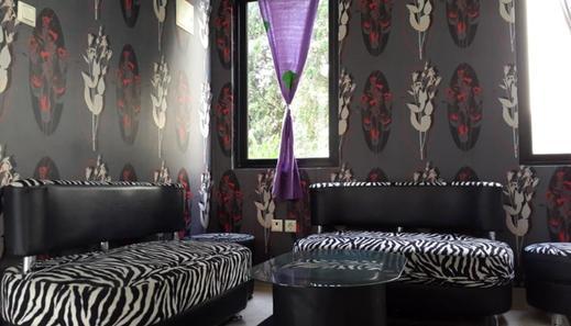 Villa MIKY Kota Bunga Puncak Cianjur - Interior