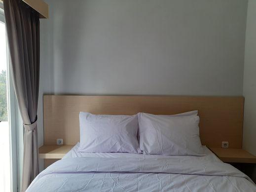 Mahakam24 Residence Jakarta - Bedroom