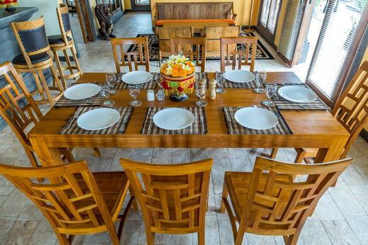 Selonding Batu Villa Bali -