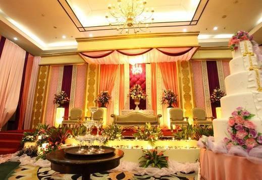 Grand Cempaka Jakarta - Weedding Hall