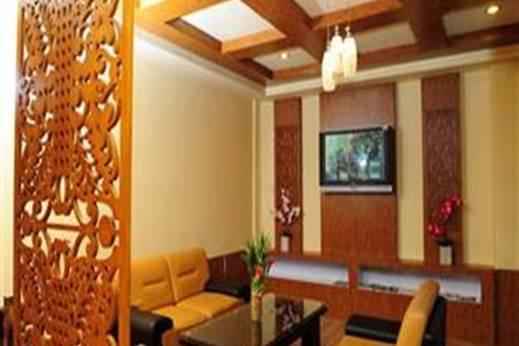 Hotel Rasamala Aceh - Interior