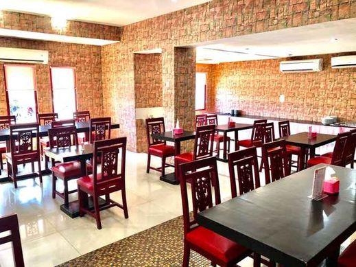 Grand Majang Hotel Ternate - Restaurant