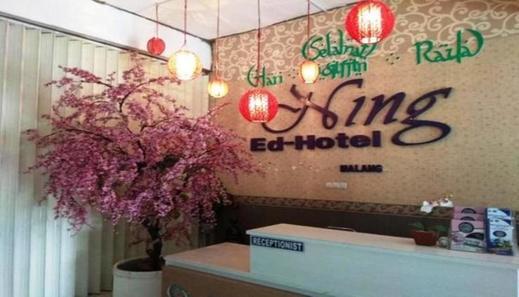 Ning ED Hotel Malang - Facilities