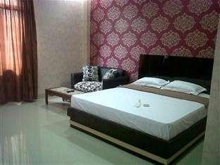 Eljie Hotel Kota Gorontalo - VIP