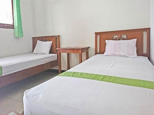 OYO 2511 Karimun Indah Guest House Jepara - Guestroom