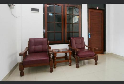 Buana Mas Hotel Lombok - Interior