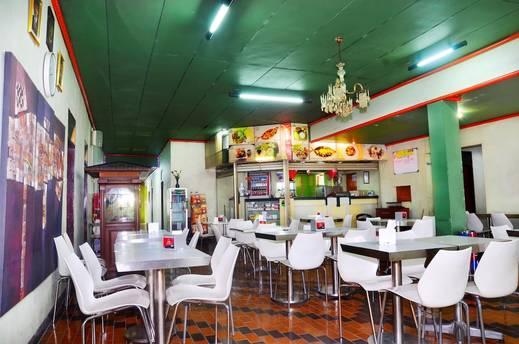 Hotel Permata Hijau Sukabumi - Food Court