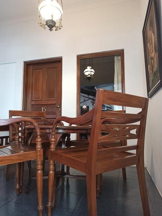 Kusuma Syariah Hotel Yogyakarta Yogyakarta - Lain-lain