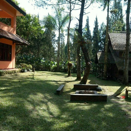 Pondok Adulam Bandung - Facade