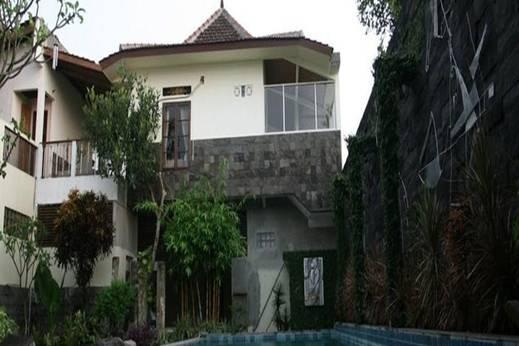 Rumah Kayen Jogja - Eksterior