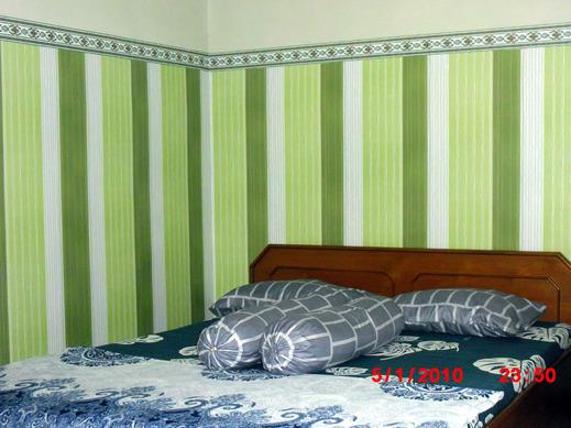 Wisma 812 Bandung - Bedroom Standar