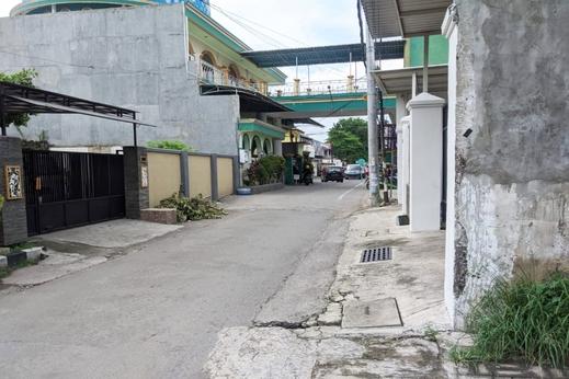 OYO 3391 Ungu's Residence Surabaya - Exterior