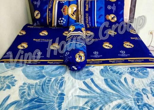 Villa Anggrek 2 Malang - Kamar Tidur 3
