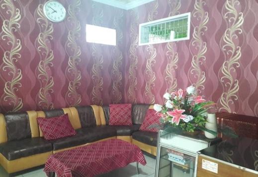 Hotel Muslim Kediri - Interior