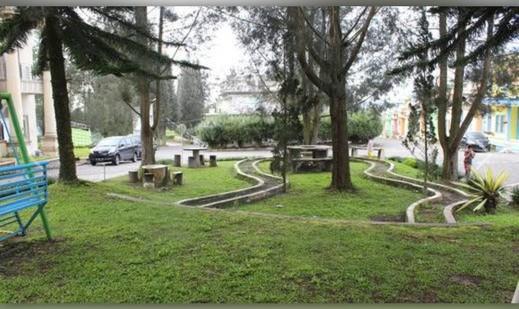Villa Berastagi Highland Blok 8K Karo - 3