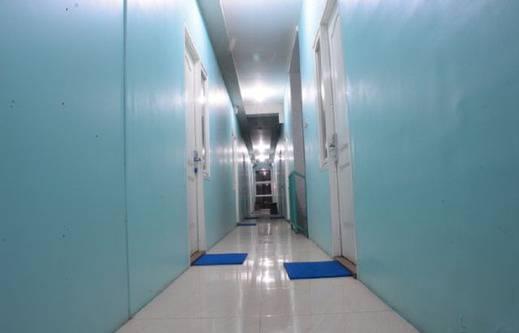 Mojokerto Guesthouse Mojokerto - Koridor