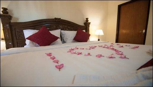 Nata Cottages Bali - room