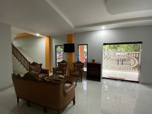 Hotel Magellona Makassar Makassar - Photo