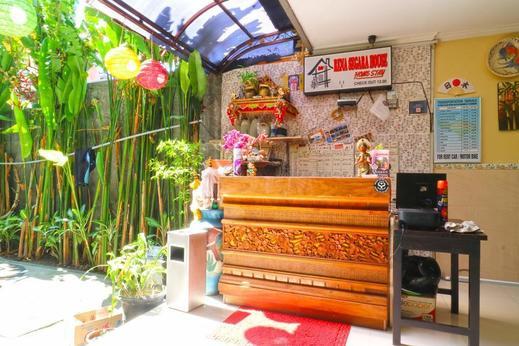 Rena Segara House Bali - Lobby