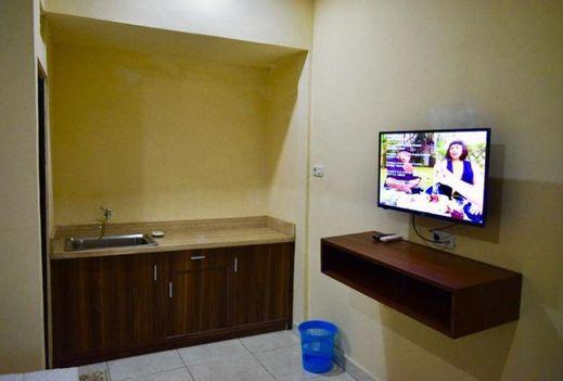 Ketut Inn Guest House Bali - Bedroom