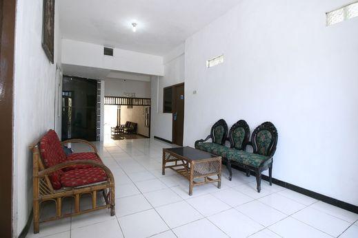 Medokan House Syariah Surabaya - Interior