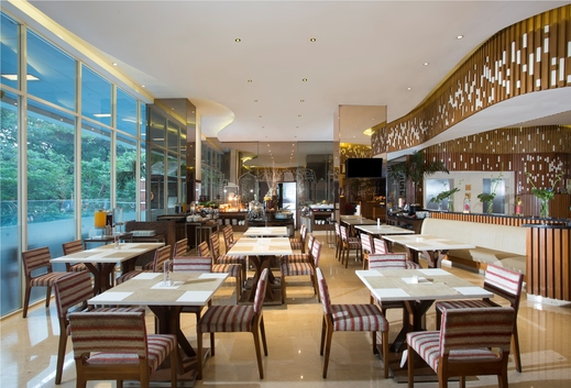 Hotel Swiss-Belinn Kemayoran - new Barelo