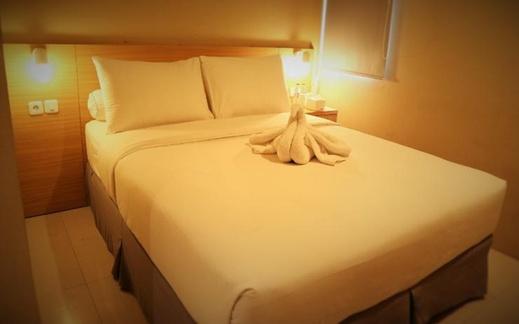 Hotel Quds Express Jakarta - Room