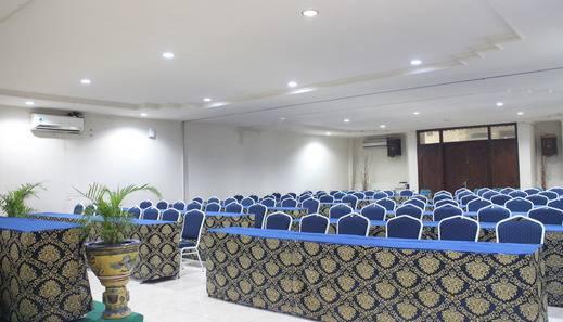 Hotel Grand Rosela Yogyakarta - Meeting Room