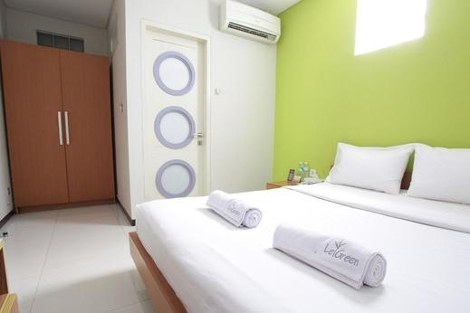 LeGreen Suite Tebet - ROOM