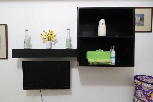 Arrooms Apartment (Margonda Residence 2) Depok - Interior