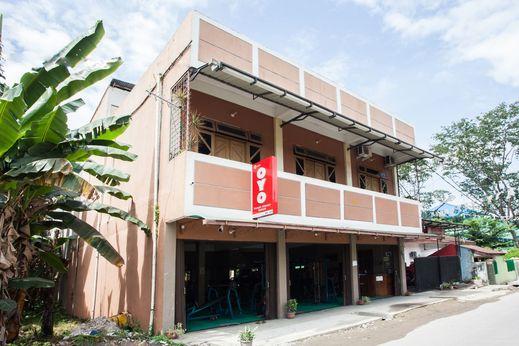 OYO 453 Rumah Idaman Bunda Medan - Facade