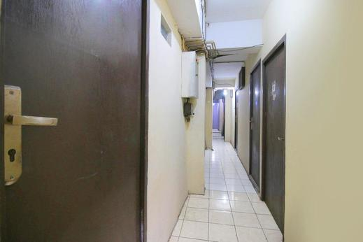 Airy Eco Senen Kramat Kwitang Kecil 149 Jakarta Jakarta - Interior