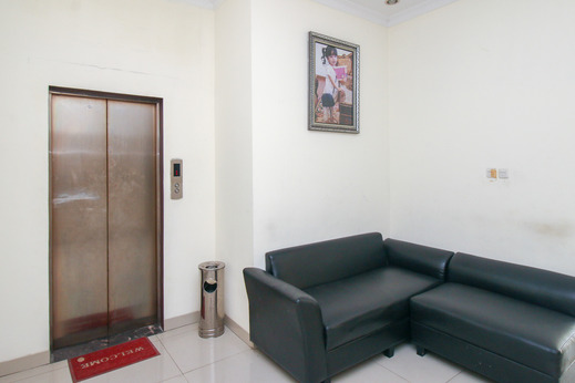 Airy Eco Syariah Tanah Abang Kebon Kacang Lima 46 Jakarta Jakarta - Interior Detail