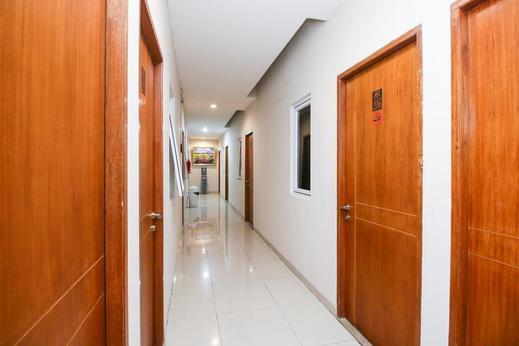 Airy Eco BSD Serpong Lavionda Raya 30 Tangerang - Corridor