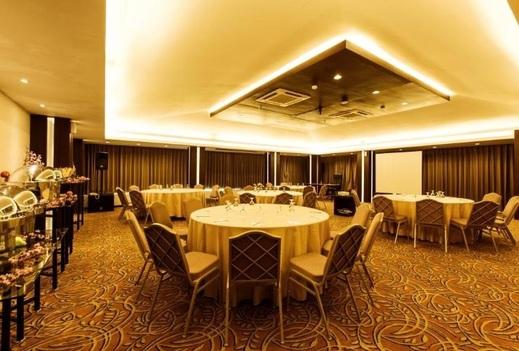 DBest Hotel Pasar Baru Bandung Bandung - Functional Hall