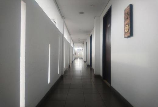 Suris Boutique Hotel Kuta - Interior