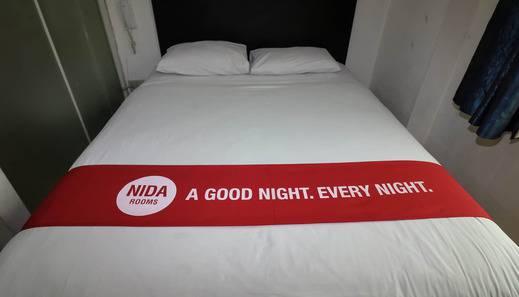 NIDA Rooms Panglima Polim Raya Jakarta - Kamar tamu