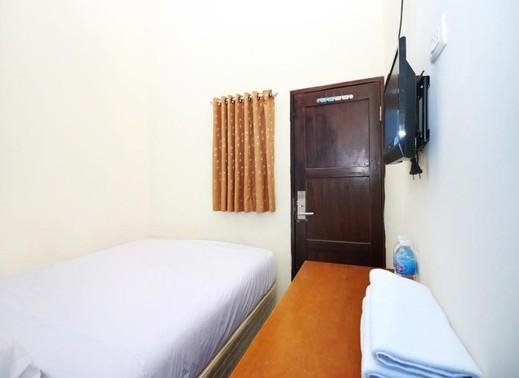Sky Residence Sayangan Palembang - Single