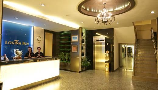 Lovina Inn Nagoya - Cafe