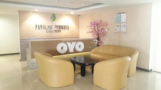 OYO Flagship 2261 PP Properti Pavilion Permata Surabaya - Reception
