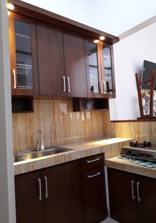 Omahkoe Jongke Yogyakarta - Kitchen