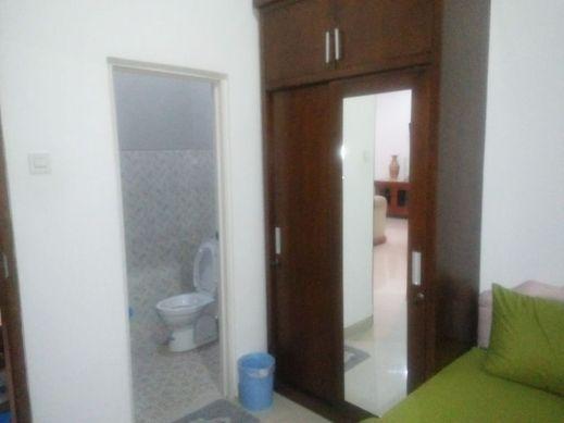 Omahkoe Jongke Yogyakarta - Bedroom