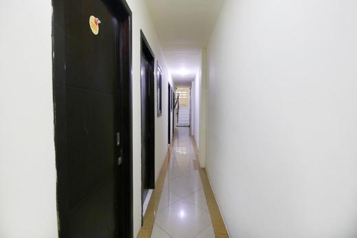 Airy Eco Mangga Besar Tiga Belas 19 A Jakarta Jakarta - Corridor