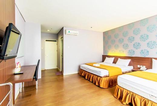 Villa Diamond Bandung -
