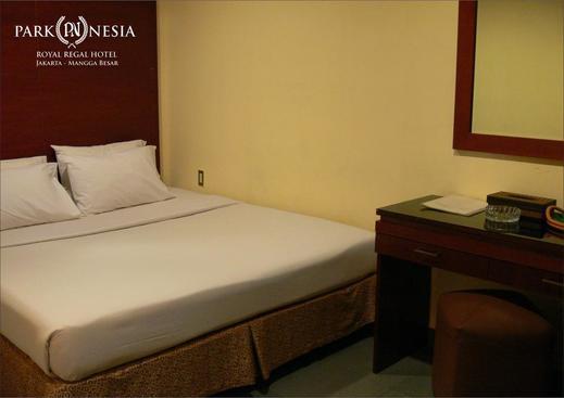 Park Nesia Royal Regal Hotel Jakarta-Mangga Besar Jakarta - Kamar Superior