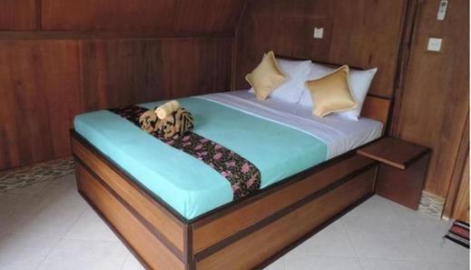 Meno Smile Cottages Lombok - Bedroom