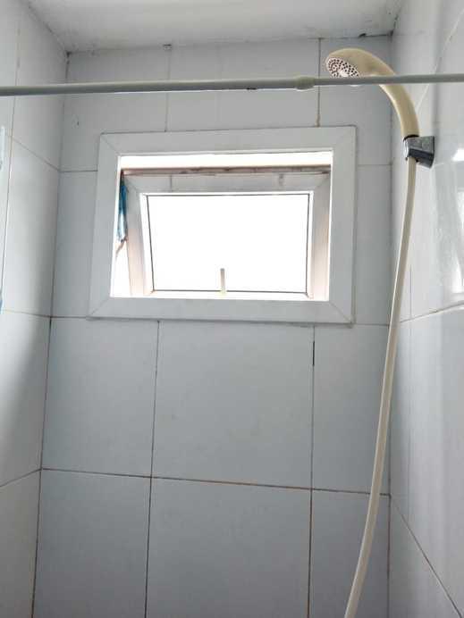 Aeropolis by Nita Rooms Tangerang - Bathroom