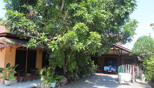 Wisma Pagar Alam Belitung - Penampilan